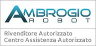 centro ambrogio robot