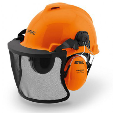 Set Casco Function Universal Stihl
