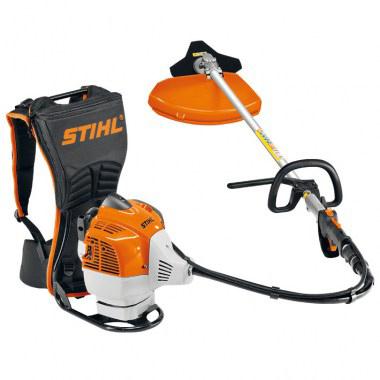 Decespugliatore Stihl FR 460 TC-E