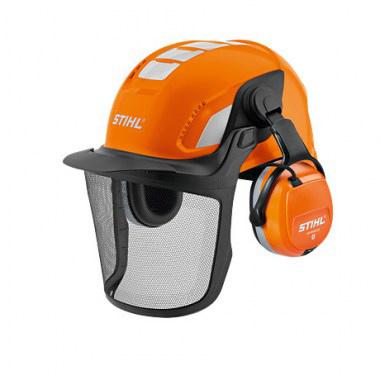 Set casco Stihl ADVANCE X-Vent BT