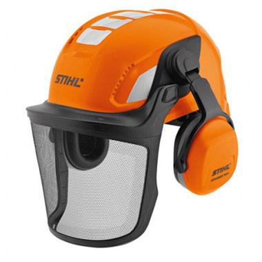 Set casco Advance Vent Stihl